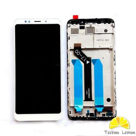 Дисплей Модуль Xiaomi Redmi 5 Plus Mi A1/MI5X Mi3 Mi2 Mi2s M8 Lite Mi3