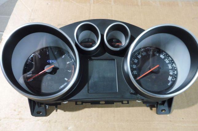 Licznik Zegar Opel Astra IV J OPC europa