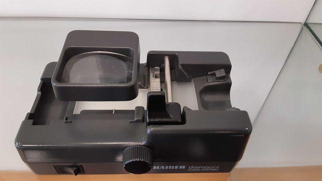 Kaiser diamount C.A.M. Montagem automática com cortadores e montadores