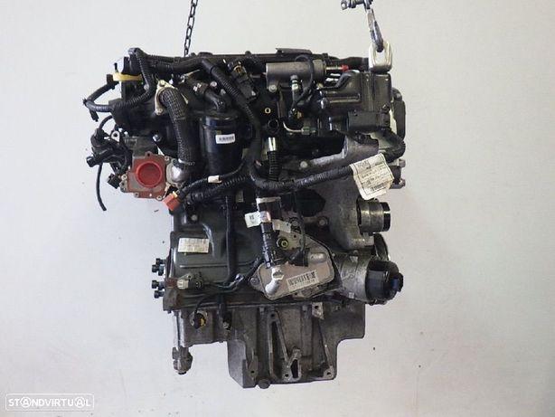 Motor SAAB 9-3 1.9L - A19DTR Z19DTR
