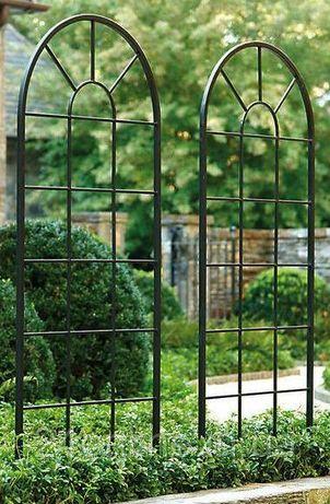 Скидка 3 дня: садовые арки, шпалеры, опоры, качели уличные