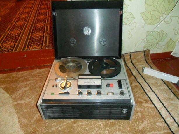 Магнитофон АСТРА-207