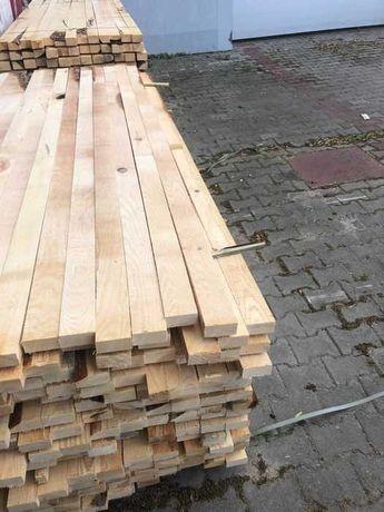 Łaty szalunkowe deski tarcica impregnowane RÓŻNE ROZMIARY 1200 zł/m3