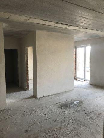 Супер 2к квартира в малоповерховому районі + тепла підлога і котел R
