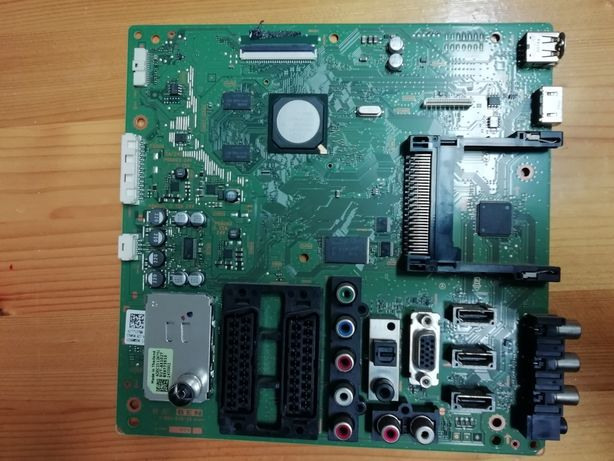 Placa principal LCD Sony