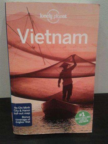 Przewodnik Lonely Planet Vietnam 2014