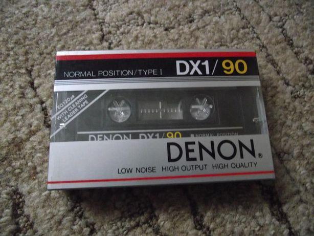 кассета новая