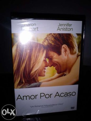 Dvd amor por acaso