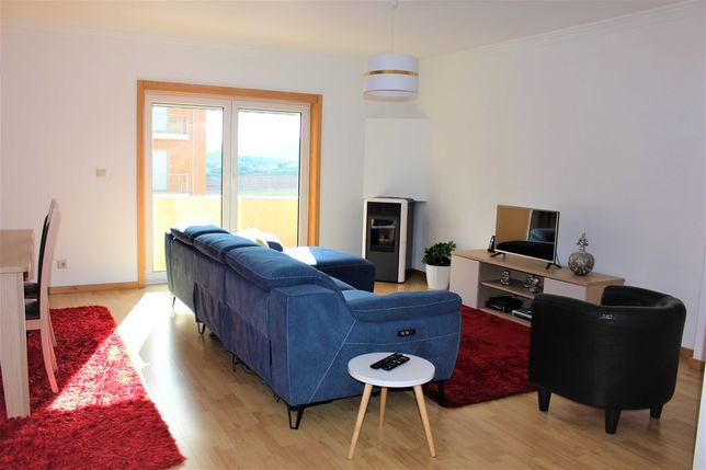Excelente Apartamento T4