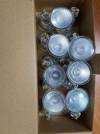 Lâmpadas halogeneo 50w/35w
