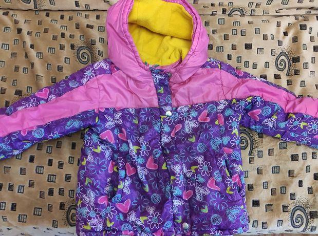 Куртка весна,осень