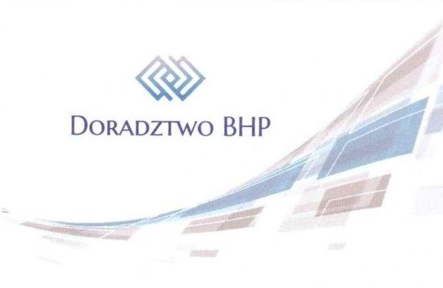 Usługi/doradztwo BHP, obsługa BDO