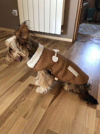 Ubranko dla psa Xl kożuszek dla psa ubranie kurtka dla psa piesek pies