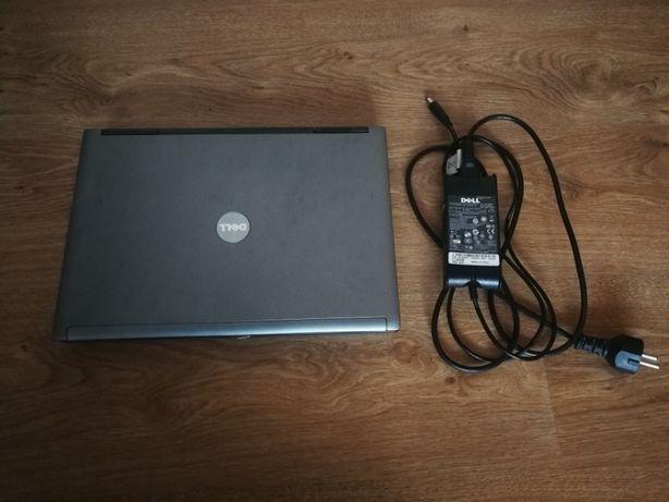 Komputer laptop dell d630 intel core 2 duo t7250 3gb ram diagnostyka