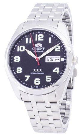 Zegarek automatyczny ORIENT 3 Star SAB0C006B9 Automatic Japan Made