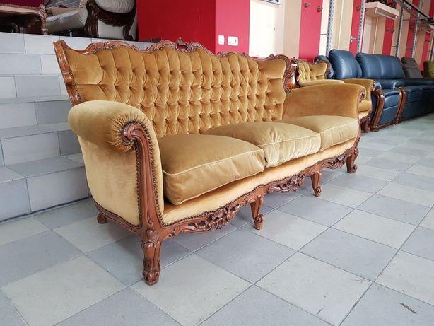 Диван Барокко комплект мебели гарнитур диван