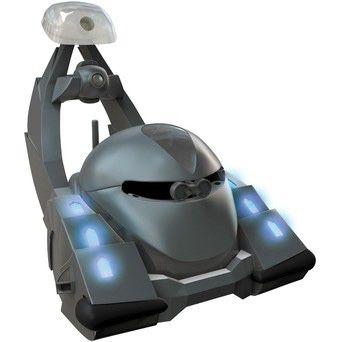 Робот шпион новий