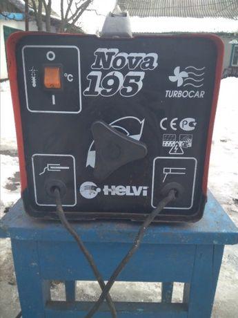 Сварочный аппарат Nova-195