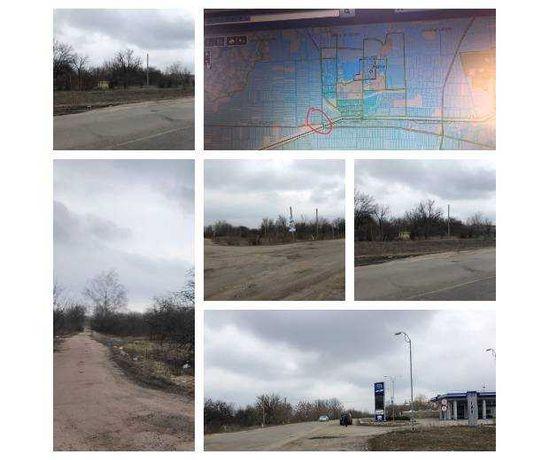 Земельный Участок 10Га в Кропивницком (окраина Грузского)