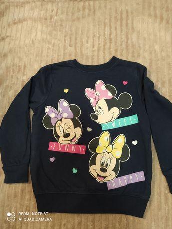 Bluza Disney rozm. 128