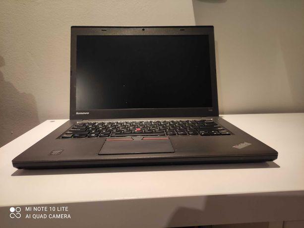 Laptop Lenovo ThinkPad T450 I5-5300U/ RAM 8gb/ SSD 240GB