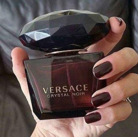 Туалетная вода Versace Crystal Noir 30 мл