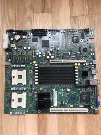 Материнская плата Intel SE7501WV2