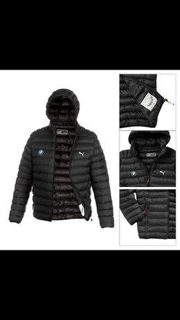 Куртка мужская Puma BMW Motorsport