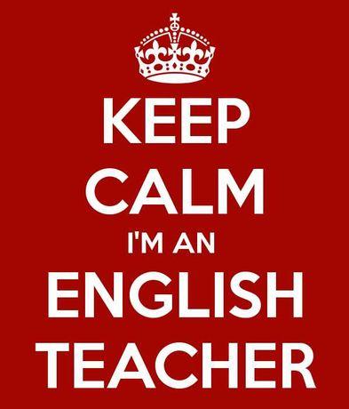 Aulas Particulares de Inglês * English One-to-one