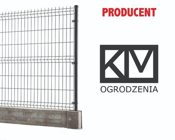 Ogrodzenia panelowe, montaż 30 zł ogrodzenie, panele ogrodzeniowe