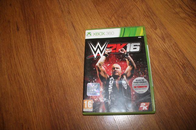 W2K26 na Xbox 360
