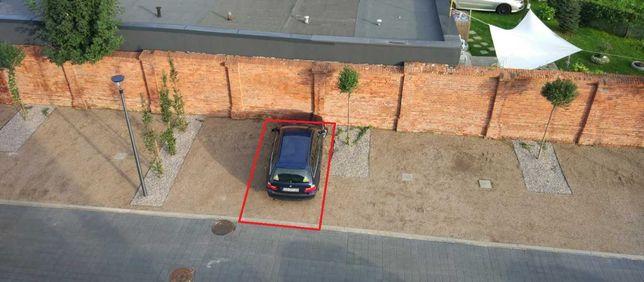 miejsce postojowe - Gliwice Śródmieście, Glivia