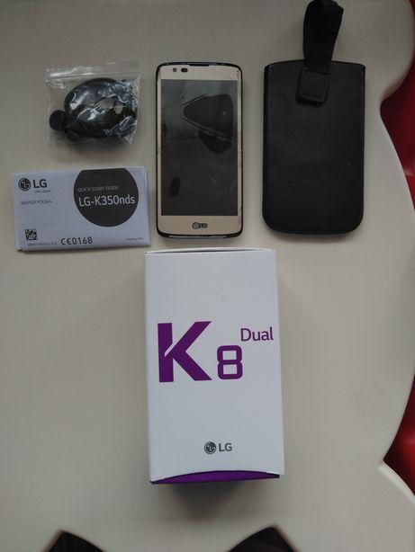 Telefon LG K8 sprawny