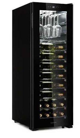 Klarstein Bellevin 62 lodówka na wino