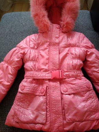 Курточка зима, Kiko,122