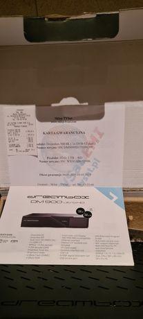 Dreambox 900 UHD 4K