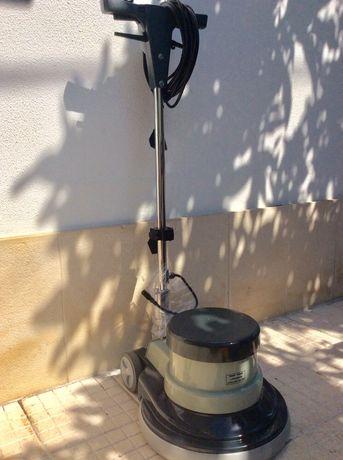 Máquina Lavadora/Enceradora/Monodisco/Afagadora/Polidora