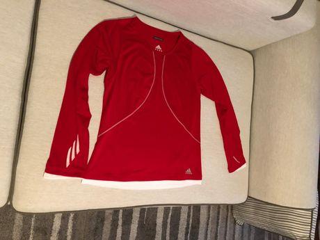 Bluza sportowa damska Adidas nowa, rozmiar M