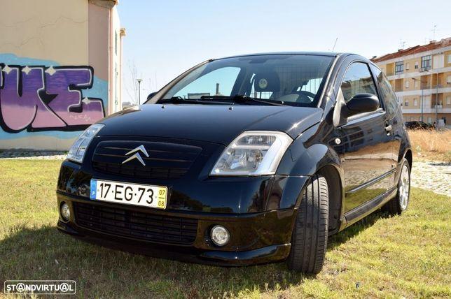 Citroën C2 1.4 HDi VTR