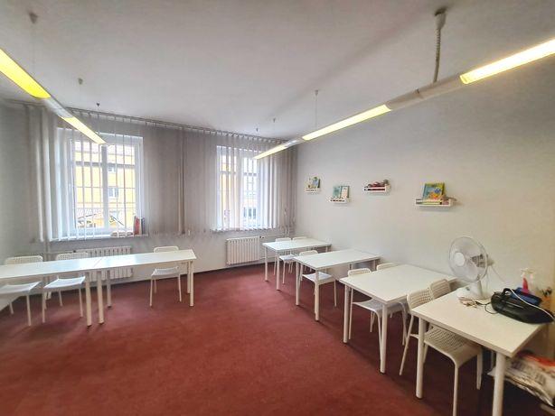 Elegancki, klimatyzowany lokal w centrum Opola 42 m2