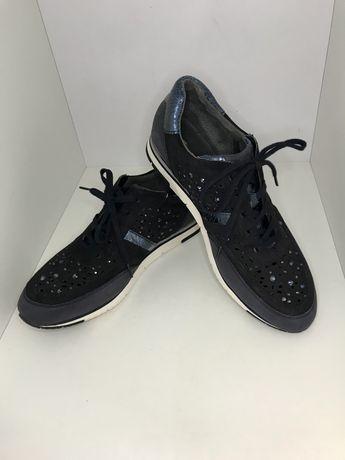 Черевики-туфлі-кросівки-мокасини жіночі Gabor. Оригінал.*