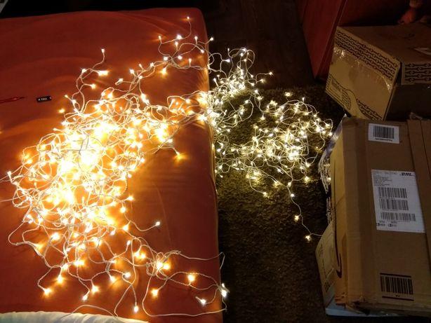 Гирлянда LED 10 метров
