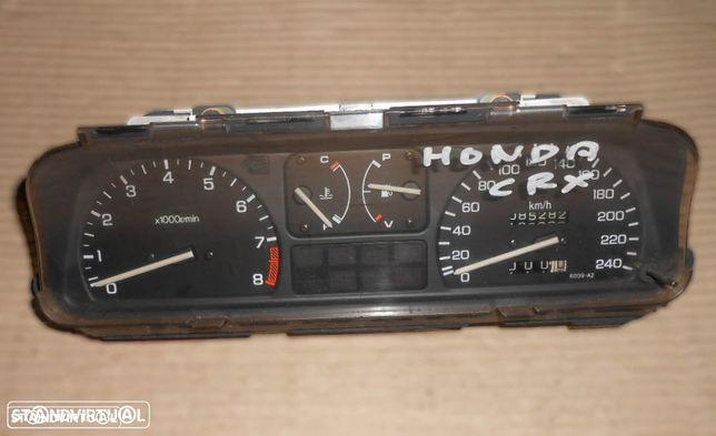 Quadrante Honda CRX gasolina HR06865