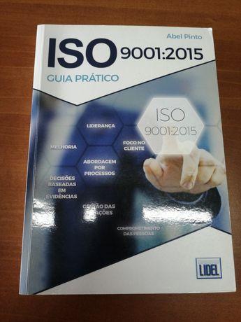 Livro - Guia prático ISO 9001:2015