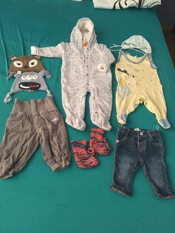 Одежка для маленьких мальчиков