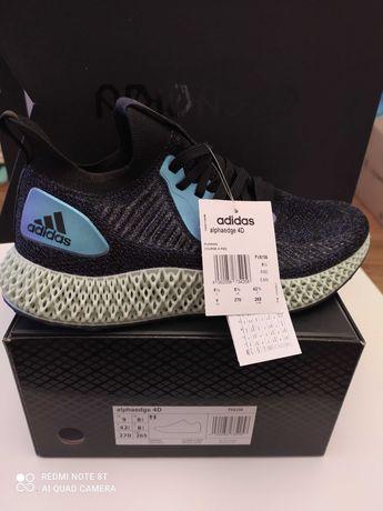 Adidas -alphaedge 4d shoes