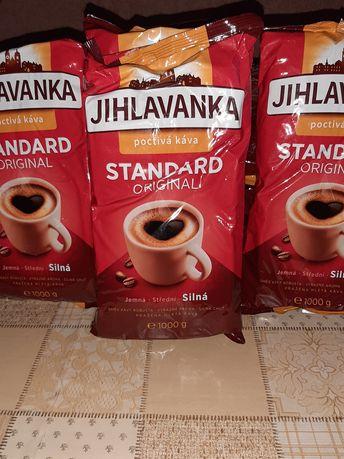 Продається кава іглаванка мелена дуже смачна превезена