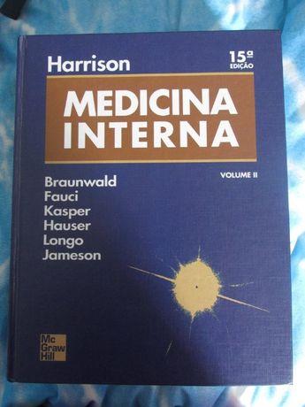 Medicina Interna 15º ediçao