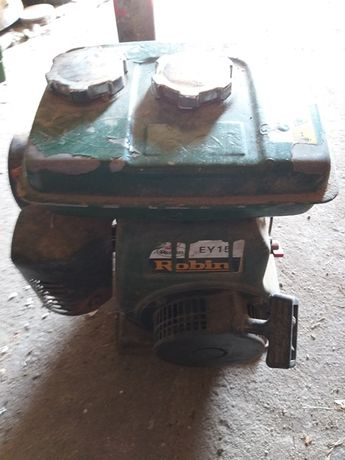 """Vendo motor de rega Robin 1.1/2"""""""