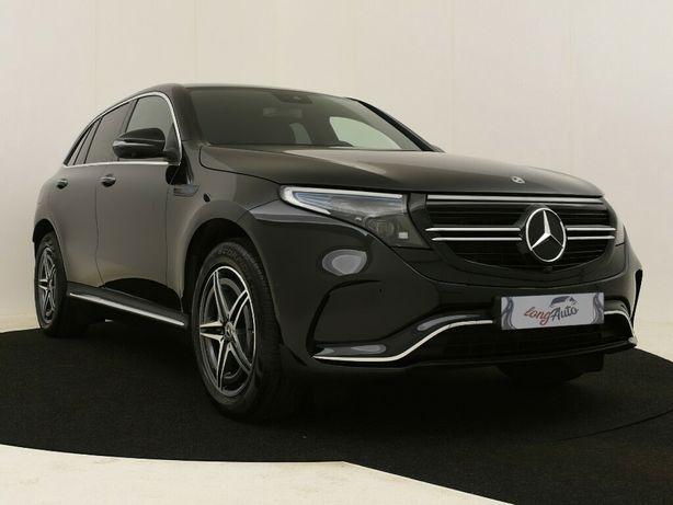 Mercedes-Benz EQC 400 2020
